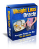 Weight Lose Oracle
