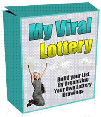 Product picture My Viral Lottery