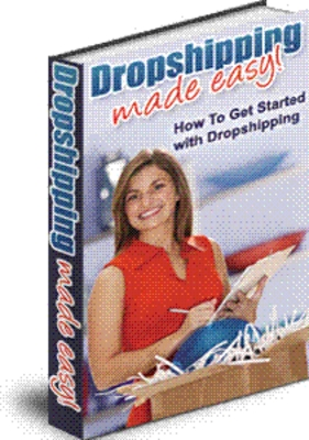Product picture Drop Shipping made Easy