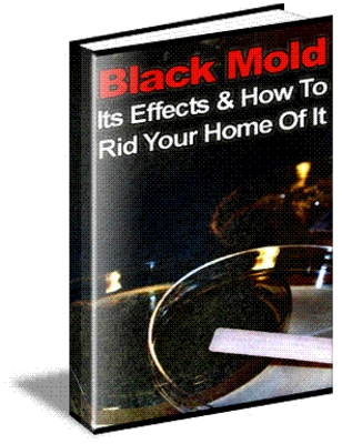 Product picture Black Mold Secrets