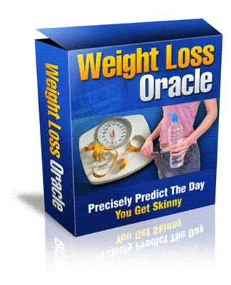 Product picture Weight Lose Oracle